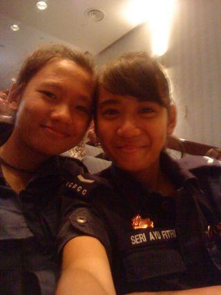 Me and AYU !
